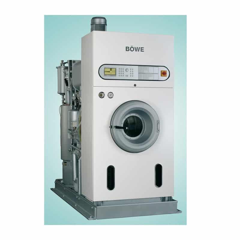 Kuru Temizleme Makinesi